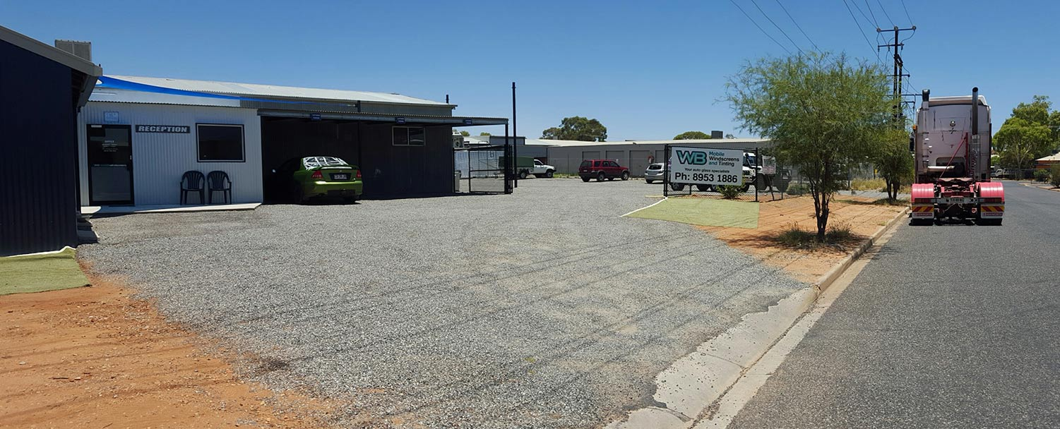 contact us at 20 Elder St Alice Springs Wb Windscreens